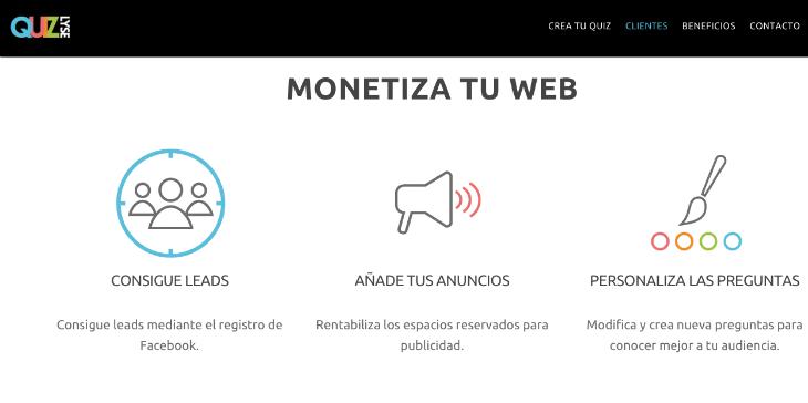 175.000 euros de inversión en la startup Quizlyse