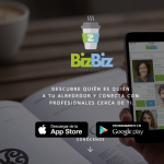 BizBiz, una app para el network dating
