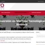 Nace el fondo Bbooster Dyrecto con 8,8 millones para invertir en innovación