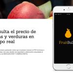 Fruitbull consigue 285.000 euros de inversión