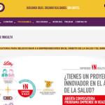Emprende inHealth busca startups de salud en fase inicial