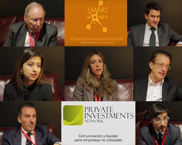 El futuro de las inversiones en startups en España