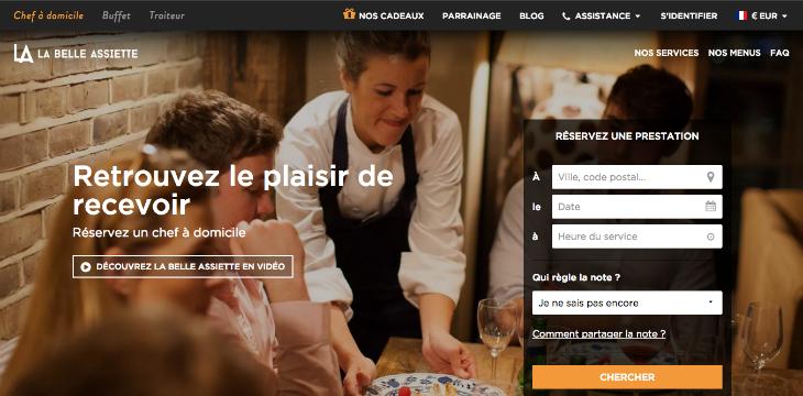 Cabiedes & Partners vuelve a invertir en Francia