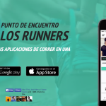 Runator inventa las carreras virtuales