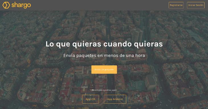 214.000 euros de inversión en la startup Shargo