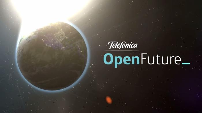 Balance de Telefónica Open Future en el año 2015