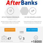 Afterbanks crea una API para acceder a todos los bancos