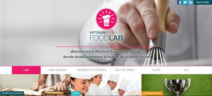 Finalistas de FoodLab2016 buscando la startup más innovadora del sector alimentación