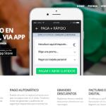 GasPay permite pagar en las gasolineras con el pago móvil desde el coche