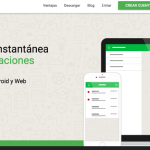 Groupnote ofrece mensajería instantánea para organizaciones
