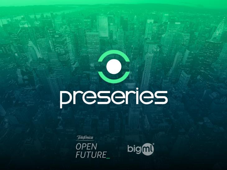 Telefónica Open Future y BigML crean PreSeries