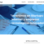 Nace la red de business angels de Sitka Capital
