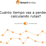 SmartMonkey utiliza la Inteligencia Artificial para mejorar la logística