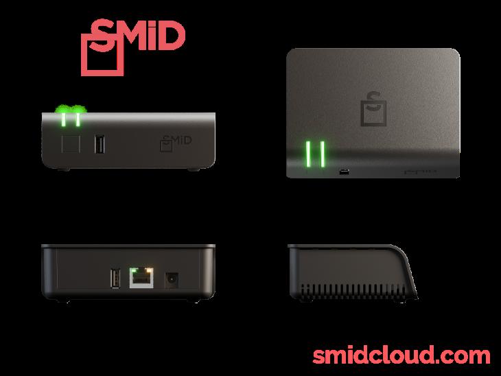 Entrevistamos a Valle Fernández, fundadora de SMiD Cloud