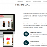 Descubre los Quizzes de Friendkhana