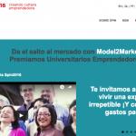 100.000 euros en premios para emprendedores universitarios en Spin2016
