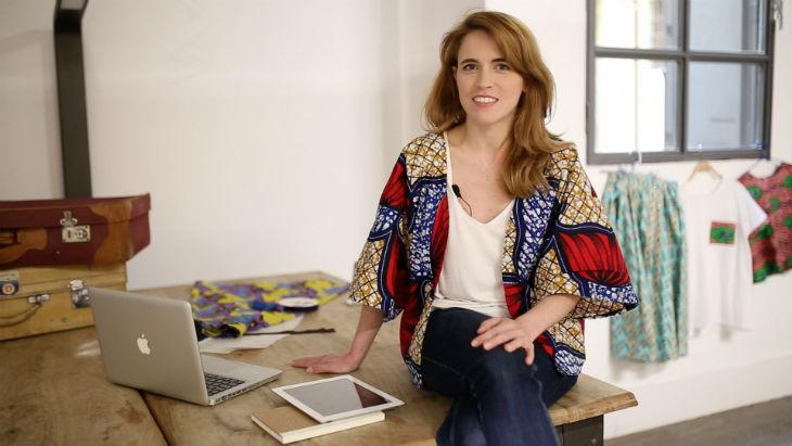 Entrevistamos a Tania Sáez fundadora de 80 days