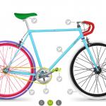 Wobybi y la personalización de bicicletas