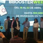 Bbooster Ventures invierte 200.000 euros en las startups BeRoomers e Iristrace