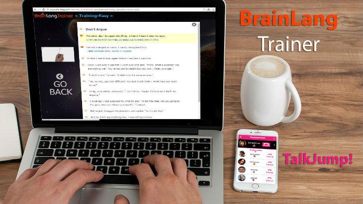 BrainLang en campaña de crowdfunding