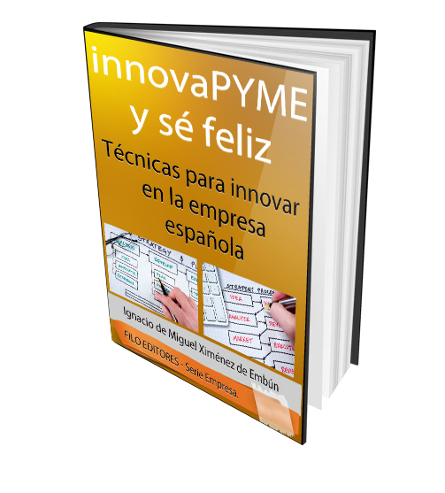 innovaPYME y sé feliz
