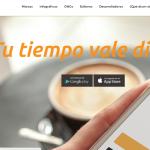 1 millón de euros de inversión en la startup Fairtime