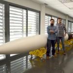 La startup aeroespacial española PLD Space recibe otros 1,4 millones de euros