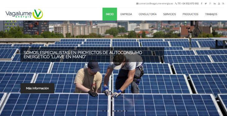 230.000 euros de inversión en la consultora energética Vagalume Energía
