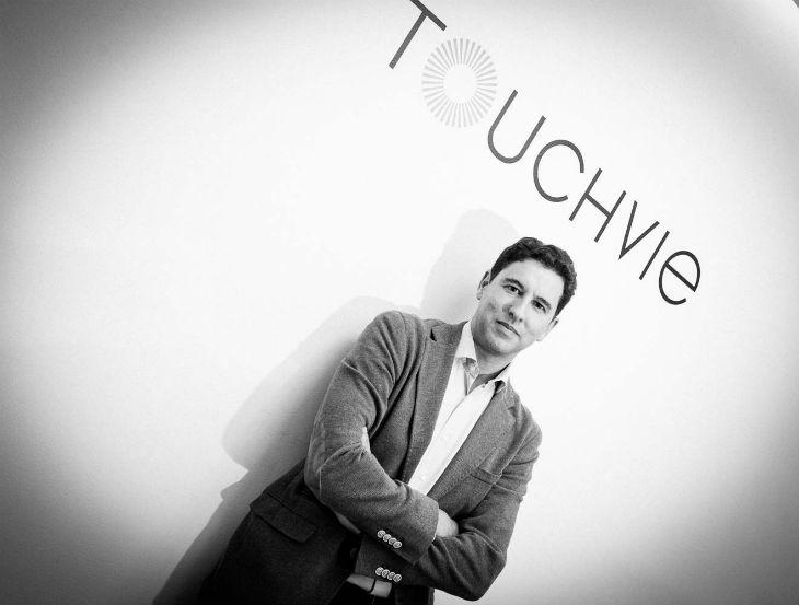 Conoce a fondo la startup Touchvie