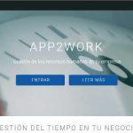 App2work para gestionar los RRHH de tu empresa