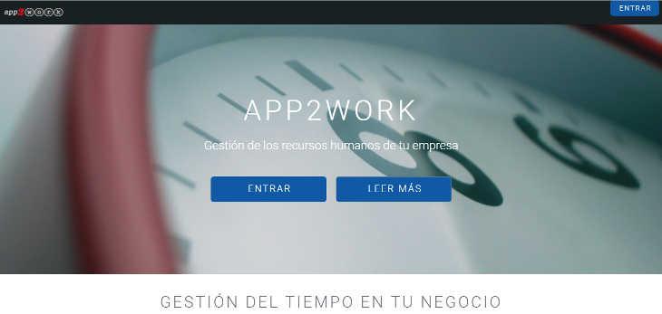 app2work