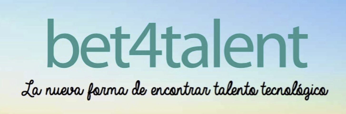 Bet4talent, la startup definitiva para encontrar desarrolladores