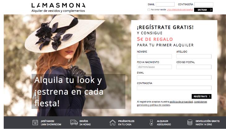 La Mas Mona consigue 500.000 euros de financiación