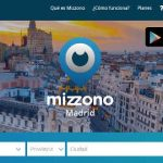Mizzono, plataforma para buscar profesionales locales