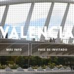 Startup Weekend Virtual Reality en Valencia
