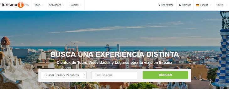 Entrevista al CEO de Turismoi, marketplace de tours