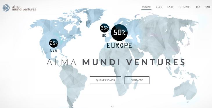 Mapfre invierte en el fondo Alma Mundi Innvierte Fund
