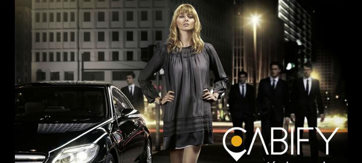 El camino de Cabify: de finalista en una competición de startups a recaudar 120 millones de dólares