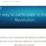 Galdana Ventures capta 250 millones para invertir en fondos internacionales