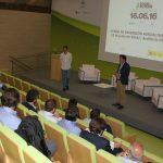 Importantes inversores participan en el foro de inversión Agroalimentario