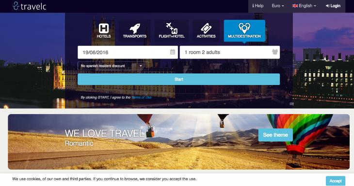 TravelCompositor realiza una ronda de inversión de 1 millón de euros