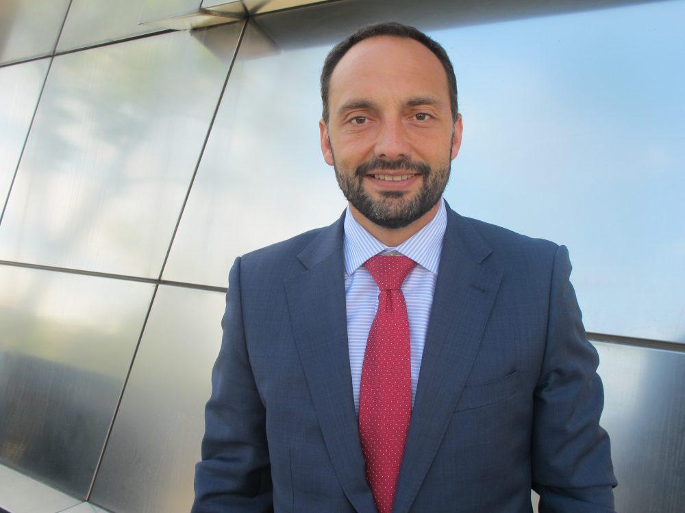 Entrevistamos a Alberto Moratiel de ENISA