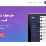 Helloumi crea un software de mensajería y chatbots para empresas