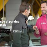 830.000 euros de inversión en la startups de parking llollo