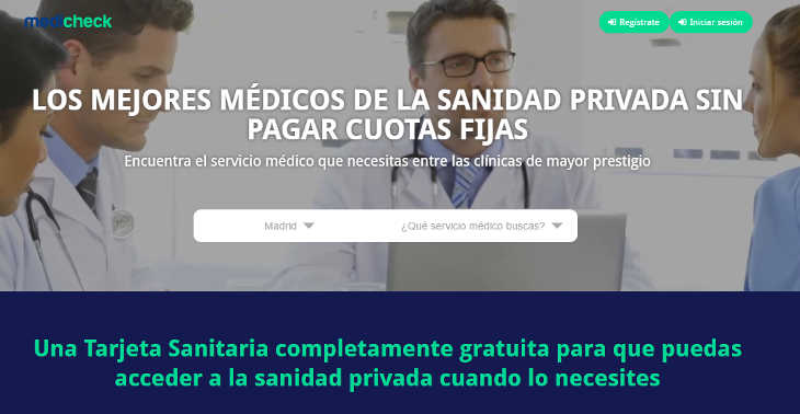 medicheck