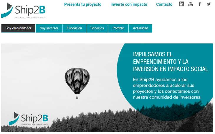 Comienza la III Edición B-Ready de aceleración y financiación de startups de impacto social