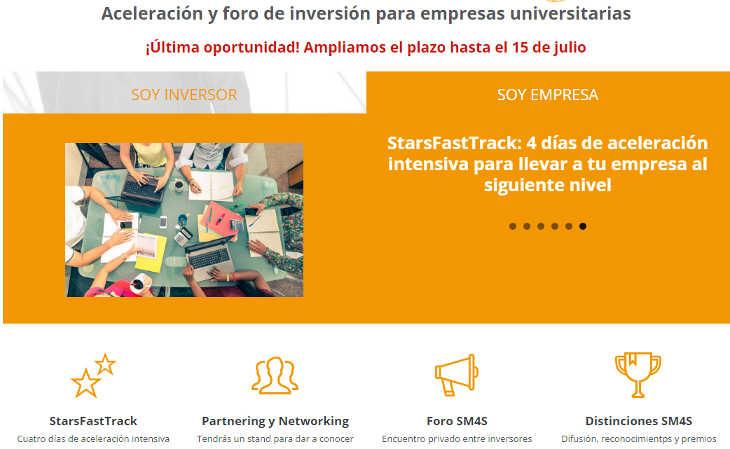 Entrevistamos a la coordinadora del programa SmartMoney4Stars