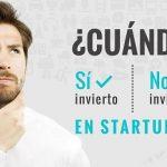 Observatorio de la inversión en Startups: encuesta para inversores