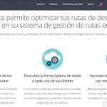 500.000 dólares de inversión en la startup chilena SimpliRoute