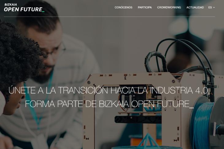 Reto para startups en Industria 4.0